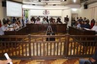 Regime Jurídico dos servidores foi debatido na Câmara