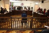 Aprovados os seguintes projetos de Lei pelo Legislativo