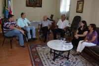 Reuniões para aproximação de cidades-irmãs reiniciam