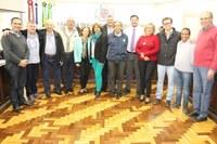 Sá Viana é reconhecido como Utilidade Pública
