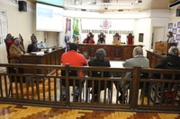 Santa Casa presta contas à Comissão de Saúde