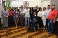 Secretaria de esportes apresenta gestão da pasta