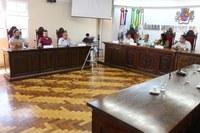 Secretaria de Saúde trata de SUS em evento na Câmara