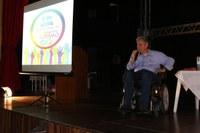 Seminário da Inclusão aconteceu no Dia do Autismo