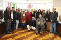 SENAC expõe oferta de cursos na Tribuna Livre