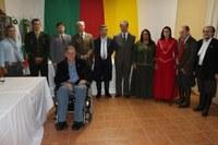 Sessão Especial homenageia 50 anos do MTG