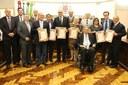 Sessão Solene celebra Proclamação de República