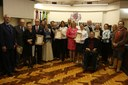 Sessão solene marca homenagens na Semana Farroupilha