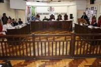 Sorteio das casas do loteamento Olavo Rodrigues é destaque na Câmara