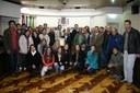 Trabalho de pesquisa da Bacia do Rio Uruguai é reconhecido pelo Parlamento