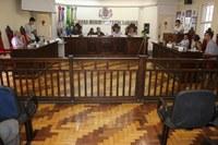Trajetória e conquistas do #FicaEspanhol são relatadas na Câmara