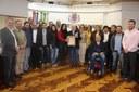 Troféu Imprensa 2019 é entregue a Paulo Sant'Ana