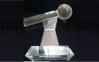 Troféu Imprensa será entregue na terça-feira