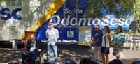 Unidade móvel de atendimento odontológico chega a Uruguaiana