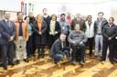 UNITAXI apresenta aplicativo e criação de sindicato