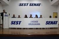 Uruguaiana preocupada com segurança nas escolas